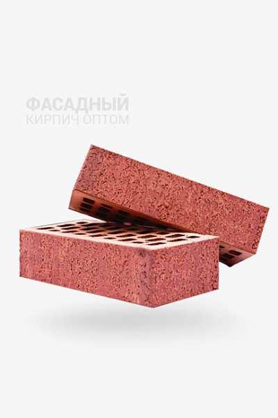 Фасадный кирпич оптом Краснодар
