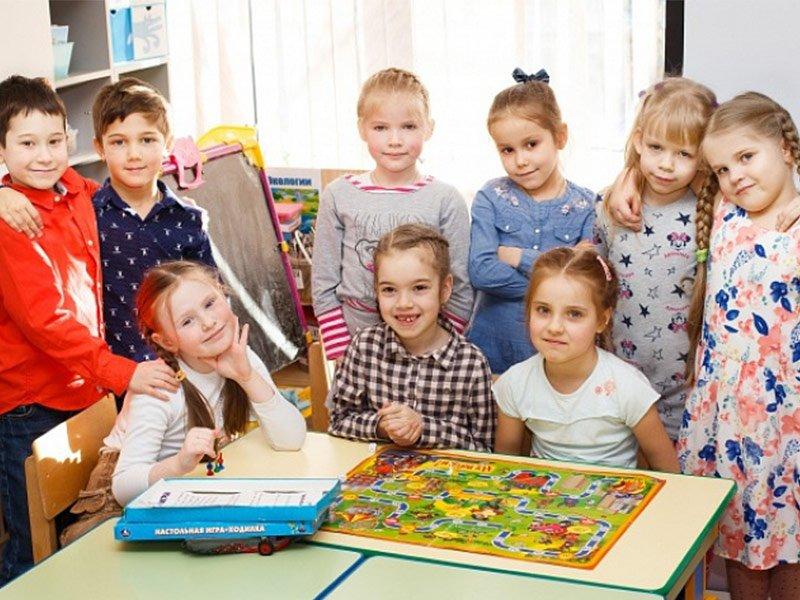 Цена частного детского сада в Краснодаре