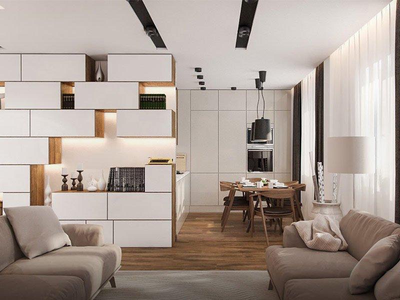 Цена однокомнатной квартиры Краснодар