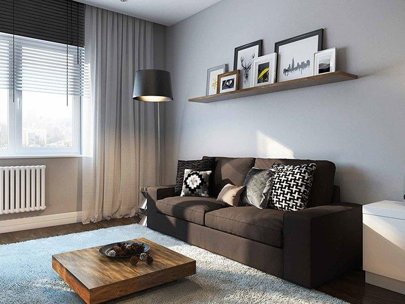 Однокомнатные квартиры в ипотеку в Краснодаре